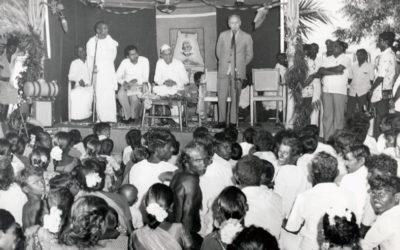 50° anniversario ASSEFA