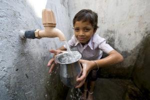 progetto acqua potabile ASSEFA