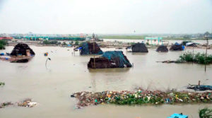 Ciclone Gaja Tamil Nadu